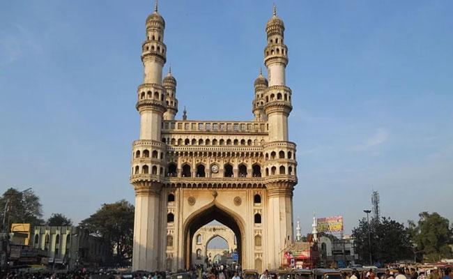 Hyderabad Ranked Best City To Live Work In India Among 34 Cities - Sakshi