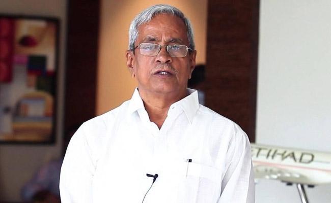 CPM Leader Madhu Over ACB Case On Insider Trading In Amaravati - Sakshi