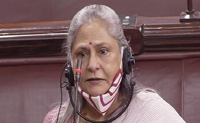 Jaya Bachchan Hits Back At BJP Ravi Kishan Drugs Comments - Sakshi