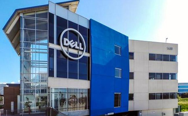 Dell Planning For Job Cuts In India - Sakshi