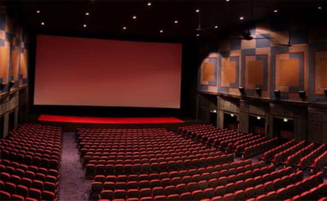 Fact Check: Movie Theatres Reopen From October 1st - Sakshi