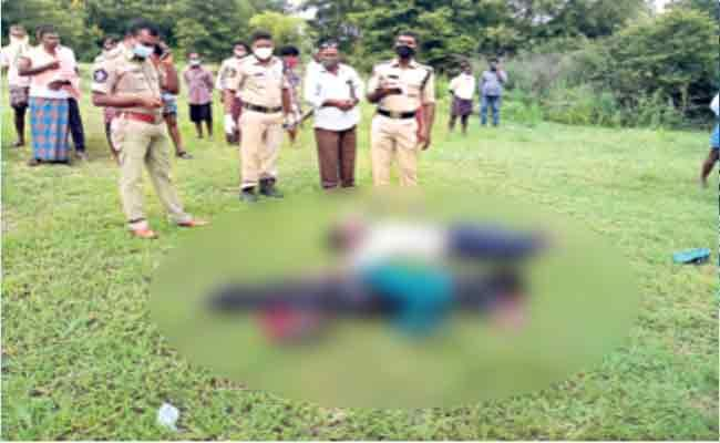 Mother Lover Assassinate Her Children In Chittoor - Sakshi
