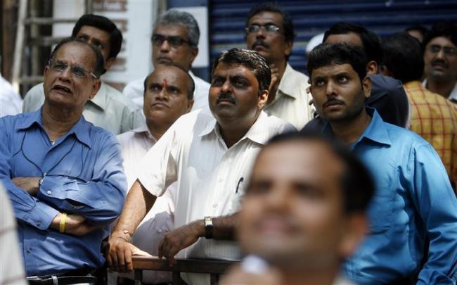 Market open in red- Pharma up - Sakshi
