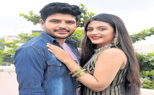Rajput movie launch - Sakshi