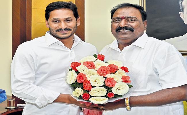 Tirupati MP Balli Durga Prasad passed away at Chennai Hospital - Sakshi