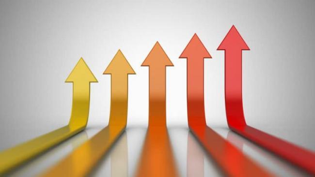 Mid and Small cap shares zoom despite negative market - Sakshi