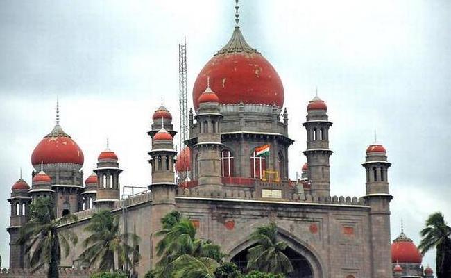 Telangana High Court Crucial Comments On National Flag Hoisting - Sakshi