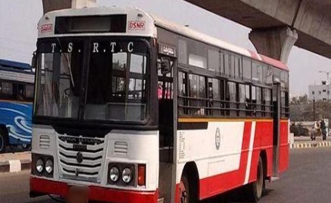 TJMU Secretary: CM KCR Neglecting TSRTC - Sakshi
