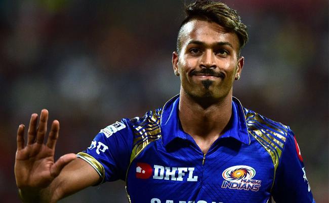 IPL 2020 : Hardik Pandya Accepts Injuries As Part Of Career - Sakshi