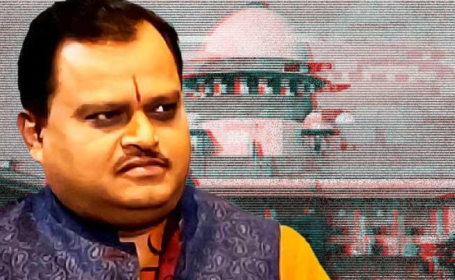 Supreme Court Prohibited On UPSC Jihad Programs - Sakshi