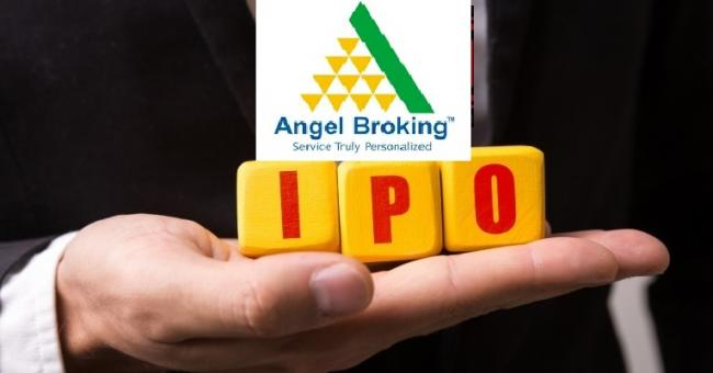 Angel broking public issue on 22nd -price band rs 305-306 - Sakshi