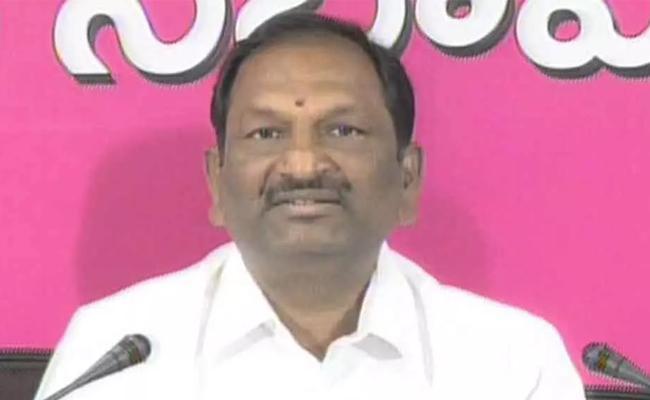Koppula eshwar: Telangana Government Cares Christian Brothers - Sakshi