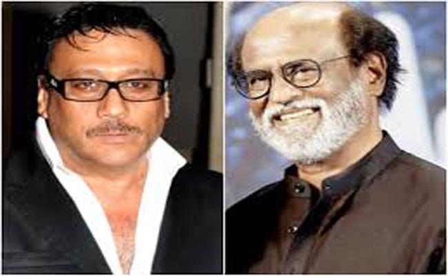 Jackie Shroff to play the villain in Rajinikanth Annaatthe - Sakshi