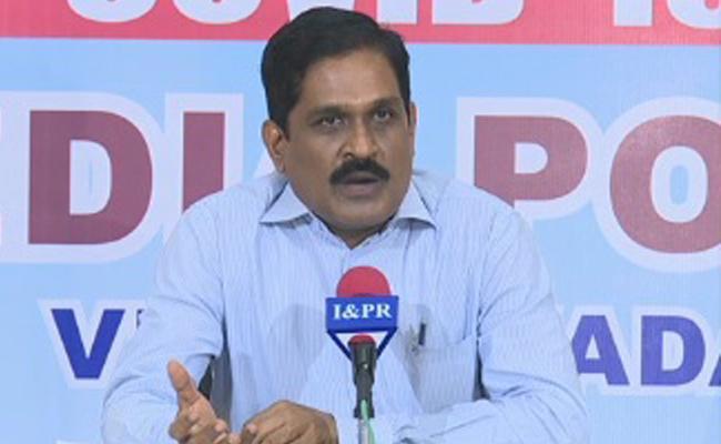 Krishna Babu Says Speed Up Road Works Andhra Pradesh - Sakshi