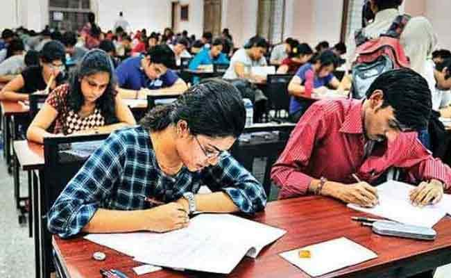 Government Petition On High Court Over Fees And Online Classes - Sakshi