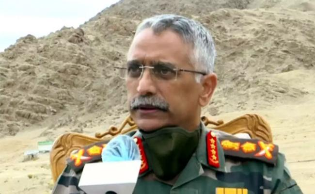 Army Serious On Shopian Encounter, Directed Disciplinary Action - Sakshi