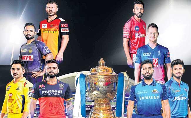 IPL 2020: First IPL Match Between Mumbai Indians VS Chennai Super Kings - Sakshi