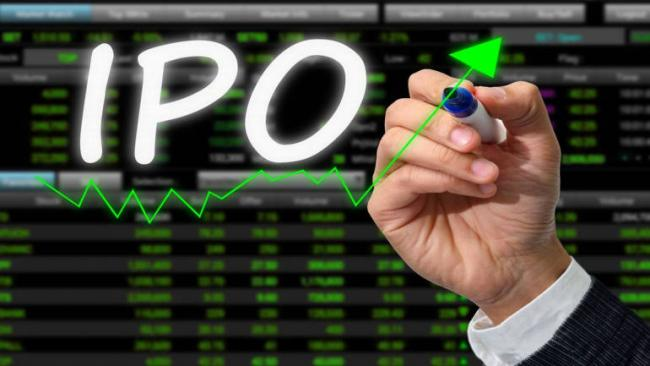 IPO listing records in two decades - Sakshi