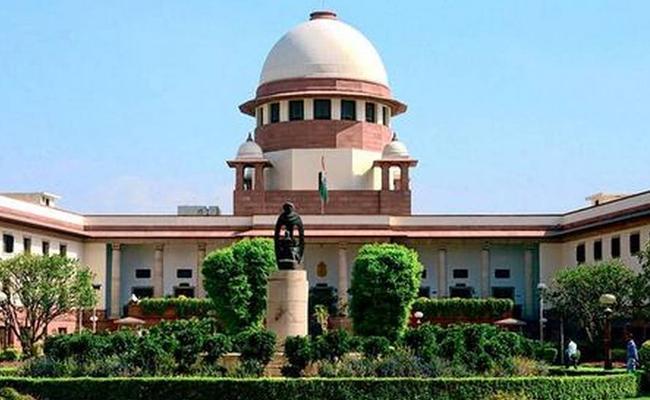 The Supreme Court Has Objected ON  Bindas Bol Program  - Sakshi