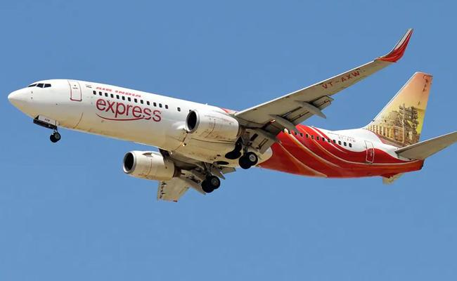 Dubai Bans Air India Express Flights Until October 2nd - Sakshi