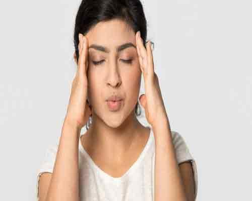 Tips For Stress And Anxiety Problems - Sakshi