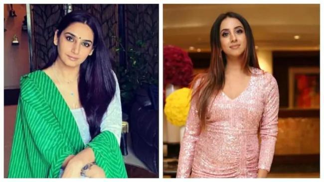 Ragini Dwivedi and Sanjjanaa Galrani Bail Hearing Postponed - Sakshi