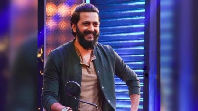 Riteish Deshmukh Post About Covid-19 Personality Types - Sakshi
