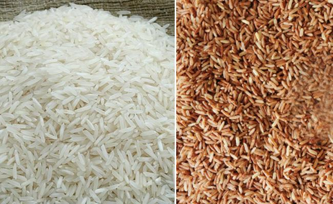 Discussion On Consumption Of Rice For Healthier Life - Sakshi