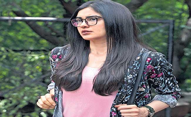 Adah Sharma New Movie Is Question Mark - Sakshi