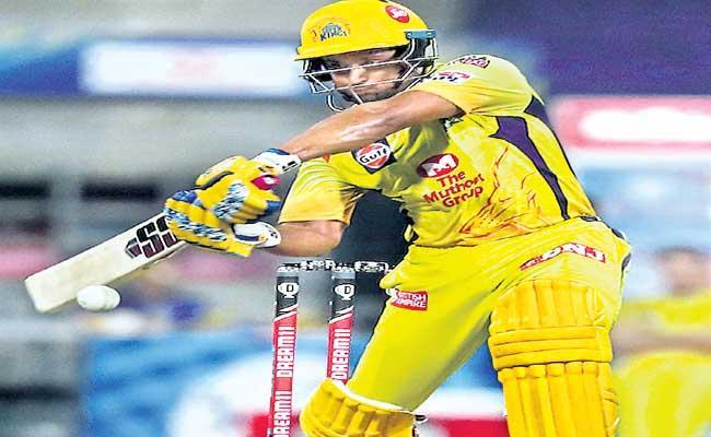 IPL 2020: Chennai Super Kings Won Against Mumbai Indians - Sakshi