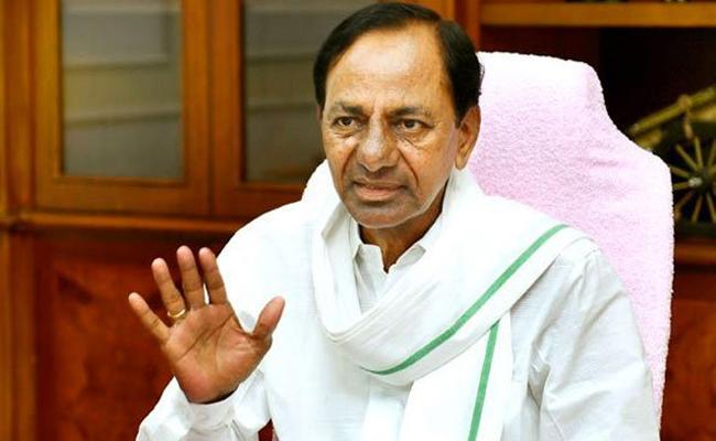 KCR Fires On BJP Over New Agriculture Bill - Sakshi