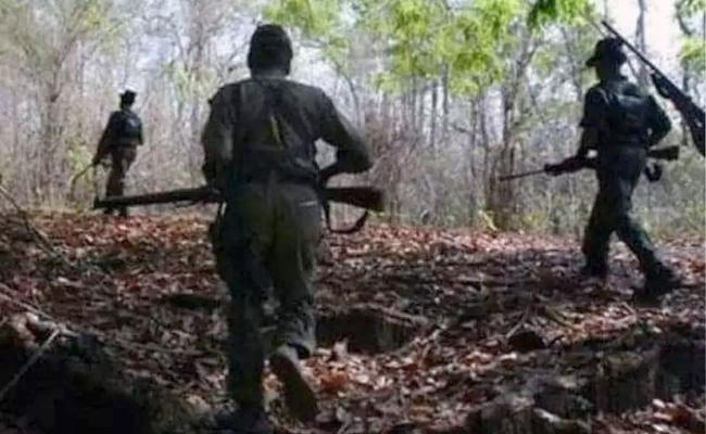 Maoist Bhaskar Open Letter Claiming Fake Encounter At Kadamba Forest - Sakshi