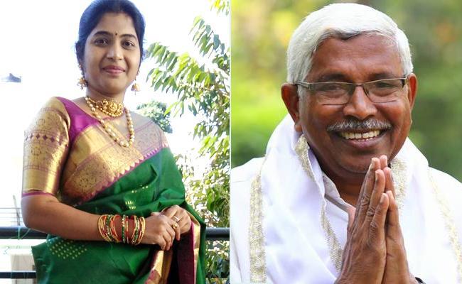 All Parties Eyes On Graduate Kota MLC Elections - Sakshi