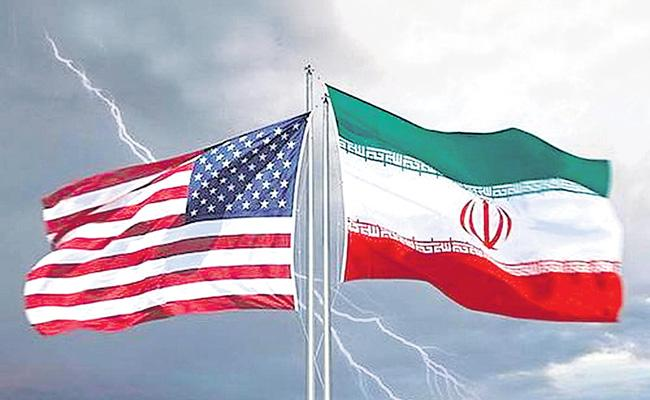 US to break with UN security council and reimpose Iran snapback sanctions - Sakshi