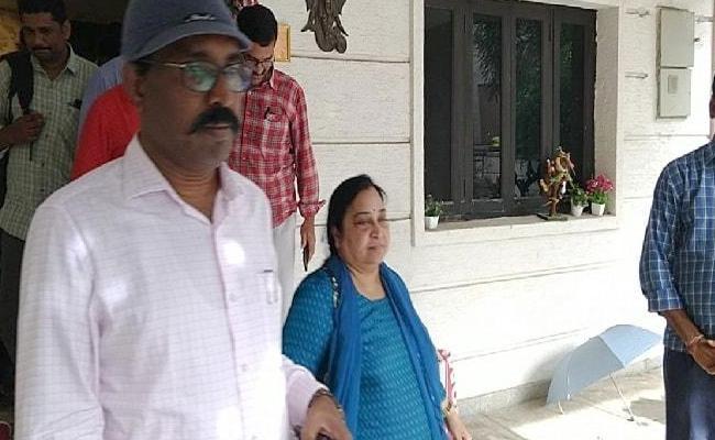 ACB Court Grants Bail To Devikarani In ESI Scam - Sakshi