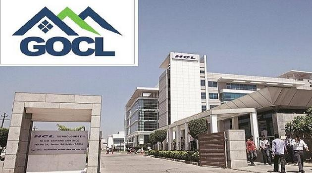 HCL Technologies buys DWS- GOCL Corp to sell stake in Quaker - Sakshi