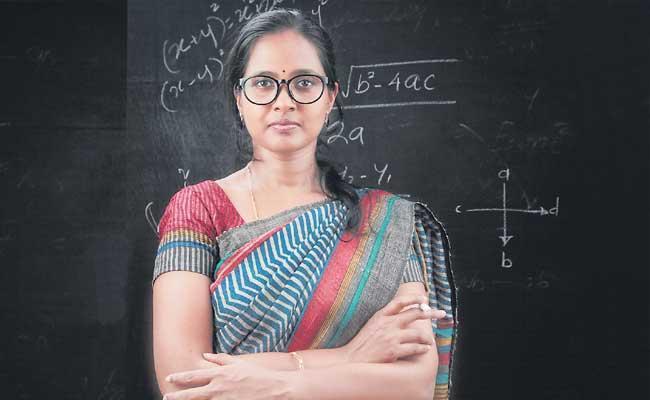 50 Percent Teachers For Schools From 21 September - Sakshi