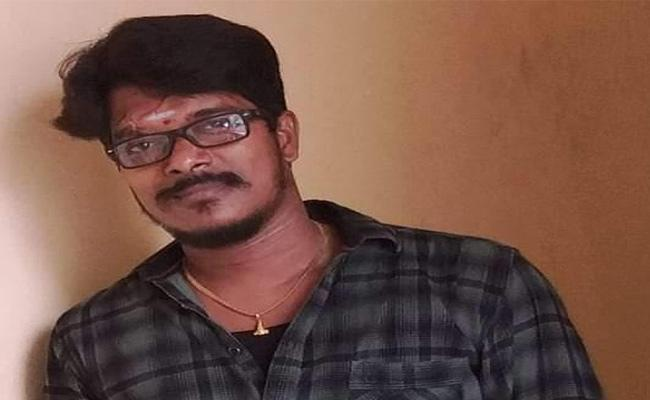 Rowdy Sheeter Dinesh Deceased In Tirupati - Sakshi