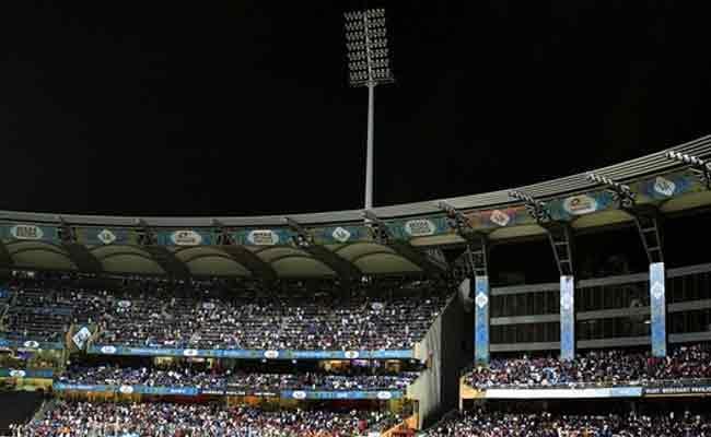 IPL 2020 Fake Crowd And Sound Memes Trending On Social Media - Sakshi