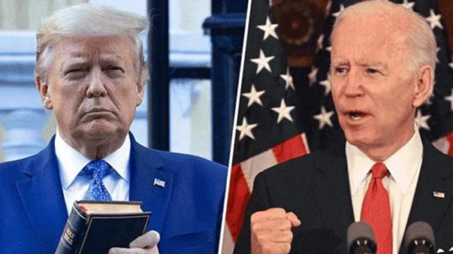 Joe Biden Over Supreme Court Nominee Before Election - Sakshi