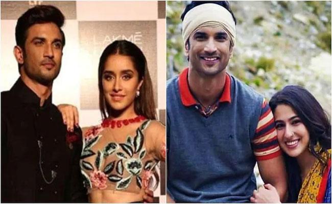 Sara Ali Khan And Shraddha Kapoor To Be Summoned By NCB - Sakshi