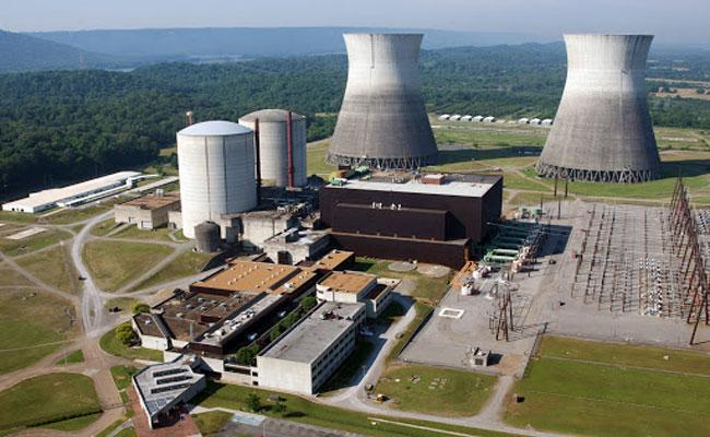 Central Government Has Announced Nuclear Power Plant In AP - Sakshi