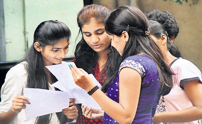 Relaxation of regulations in national educational institutions like IIT and NIT in the wake of Covid-19 - Sakshi