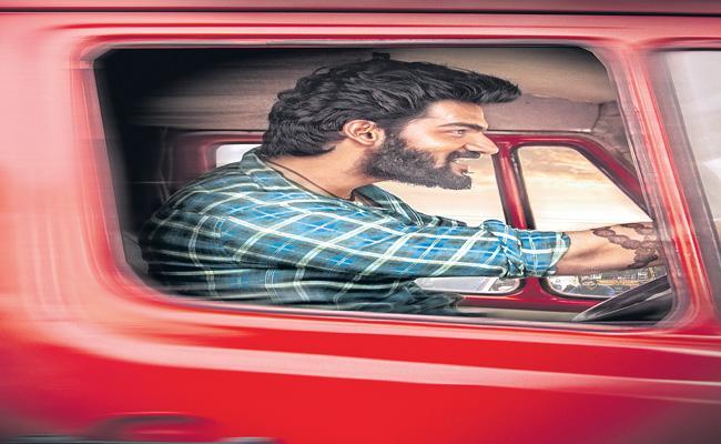 Chaavu Kaburu Challaga Teaser out - Sakshi