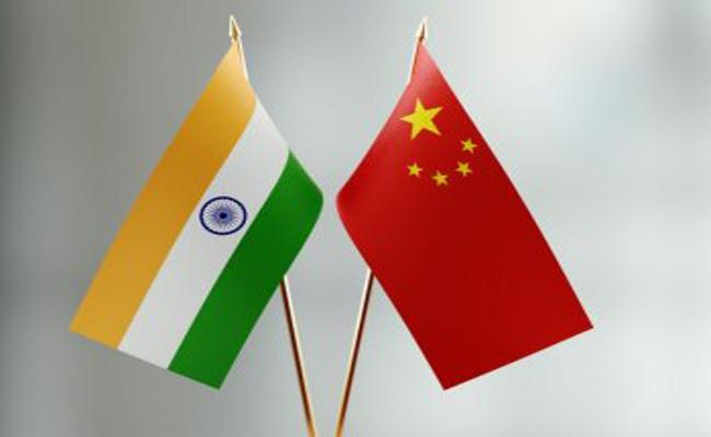 India-China begin sixth round of talks - Sakshi