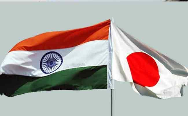 Japan Investors Planning For Investments In India - Sakshi