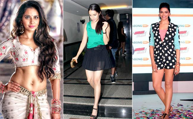 NCB to summons Deepika Padukone and Shraddha Kapoor - Sakshi