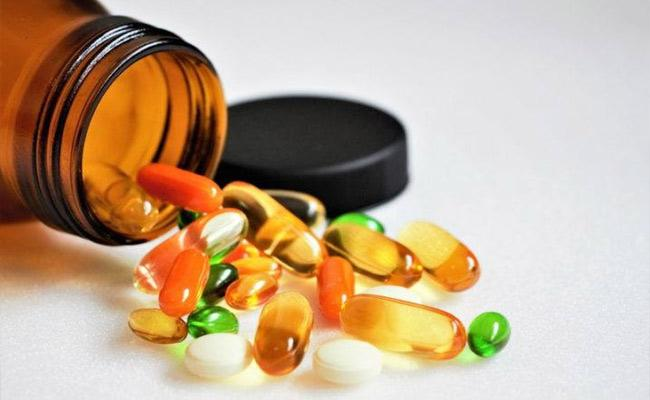 Can Vitamin Pills Protect From Viruses - Sakshi