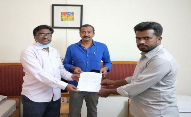 Horsley Hills and Tirupati Recognised Major Tourist Destinations - Sakshi