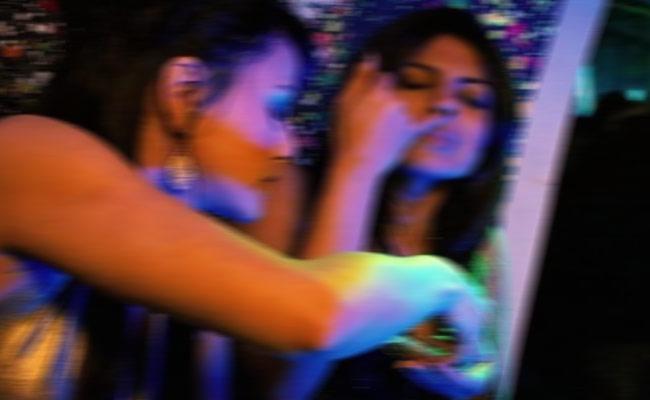 Only heroines? Bollywood heroes dont take drugs, smoke? - Sakshi